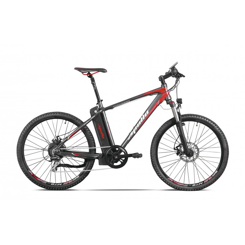 Mountain Bike Apollo Electric Bicycle E-Bike Scooter 16 Zoll günstig kaufen