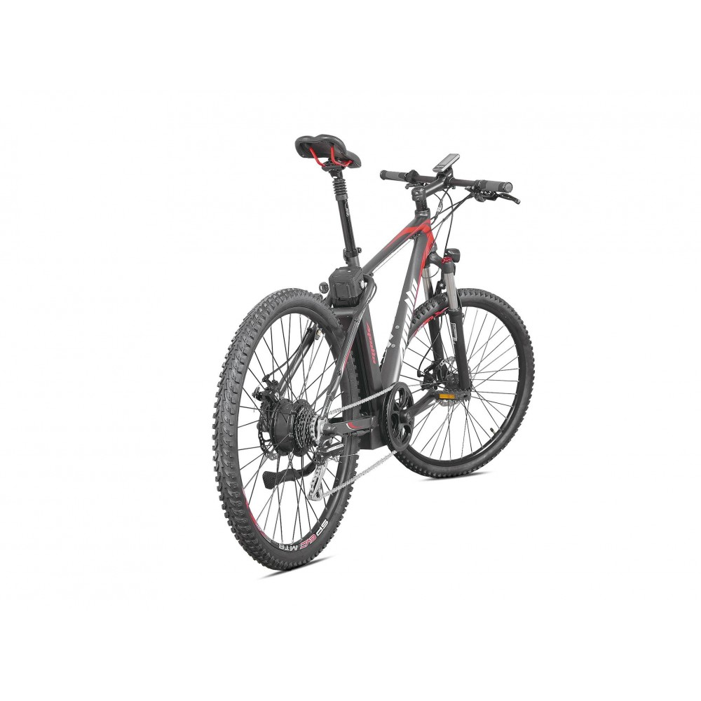 mountain bike apollo electric bicycle e bike 16 zoll. Black Bedroom Furniture Sets. Home Design Ideas