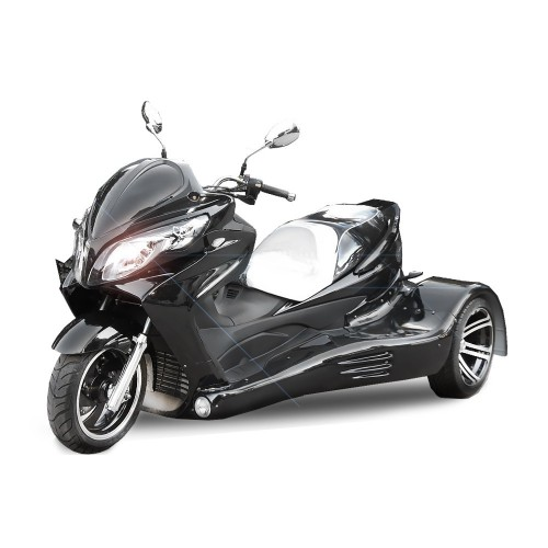 scooter harley elektro roller 1000w 60v strassenzulassung. Black Bedroom Furniture Sets. Home Design Ideas