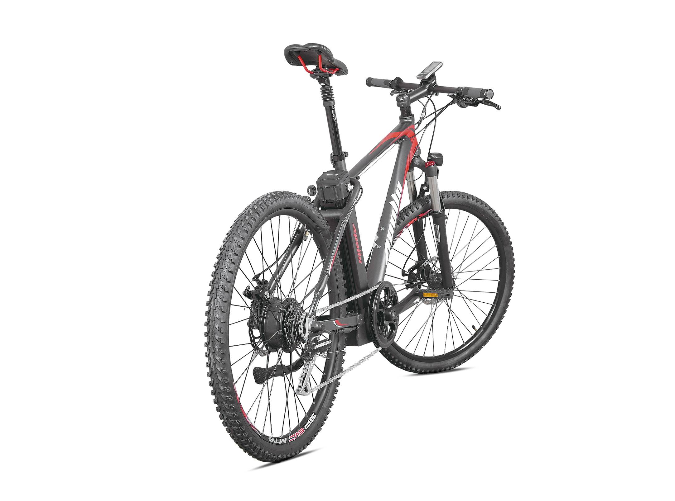 Apollo 250W E-bike