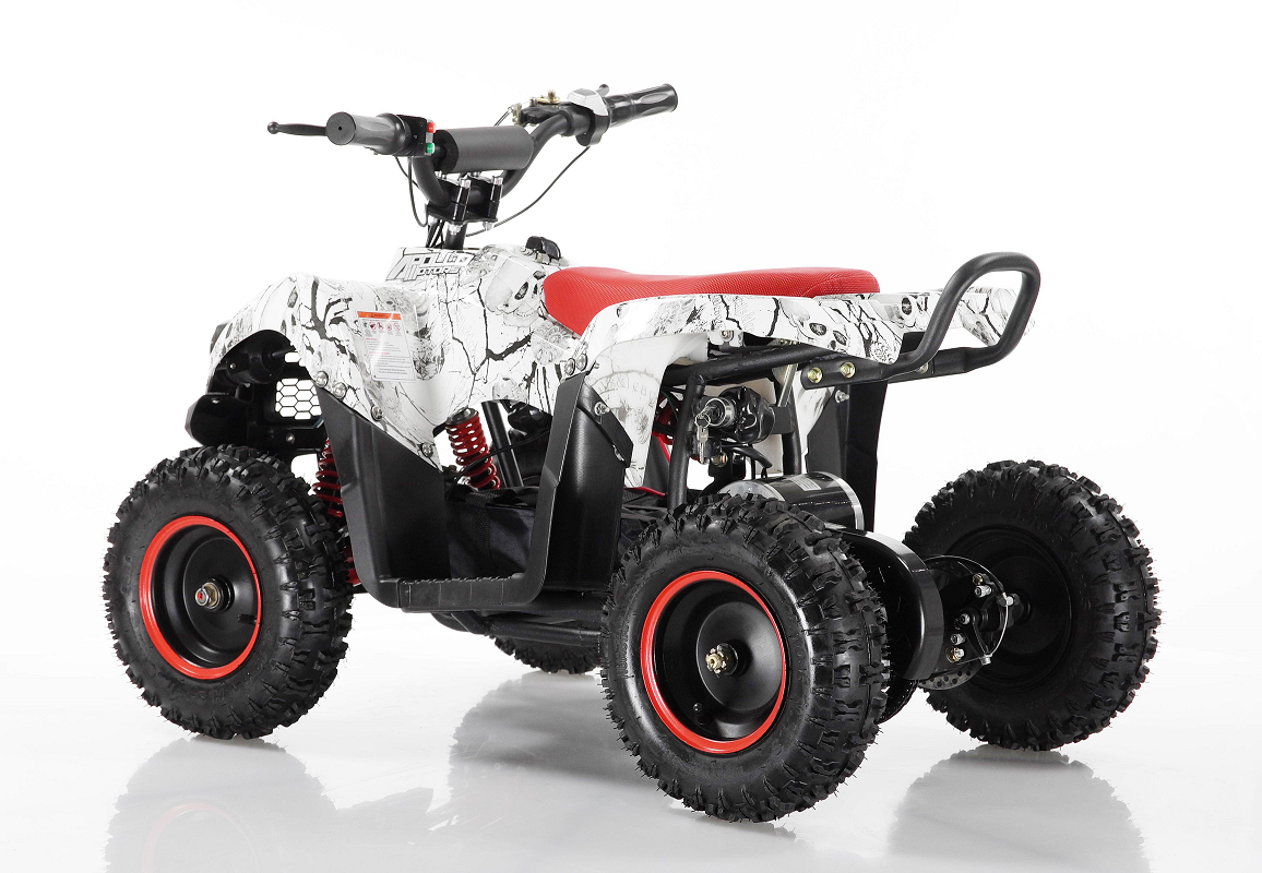 Offroad ATV e-quad 1000W orion