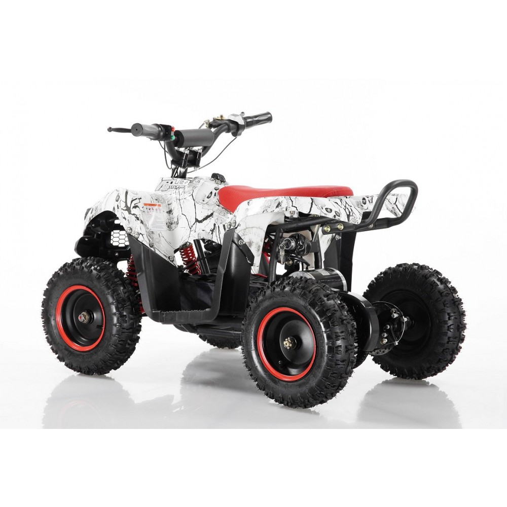orion e quad offroad atv kinderquad kinder elektro quad 1000w g nstig. Black Bedroom Furniture Sets. Home Design Ideas