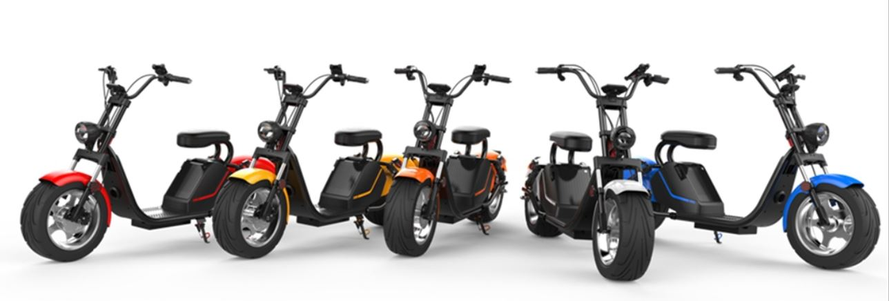 citycoco roller scooter