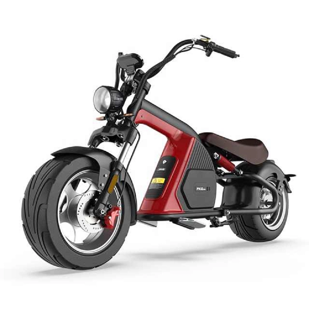 rooder scooter